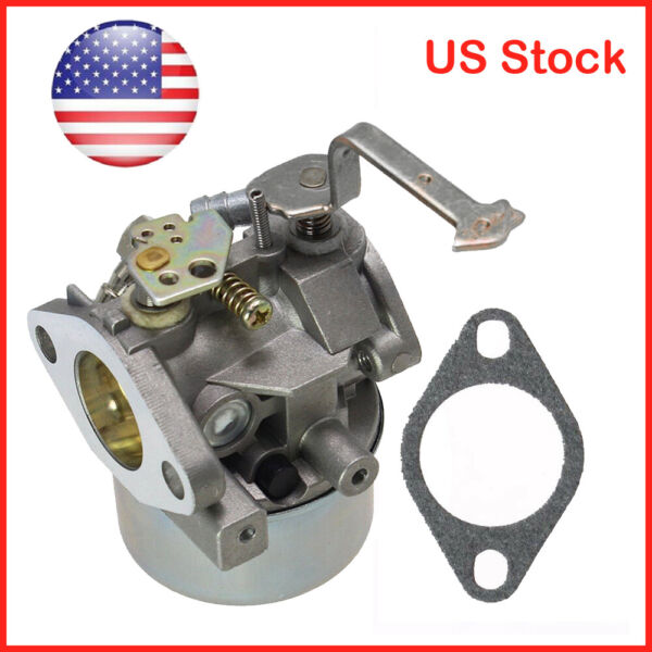 CARBURETOR Carb for Tecumseh 640152A HM80 HM90 HM100 8-10 HP Generator Engine ##