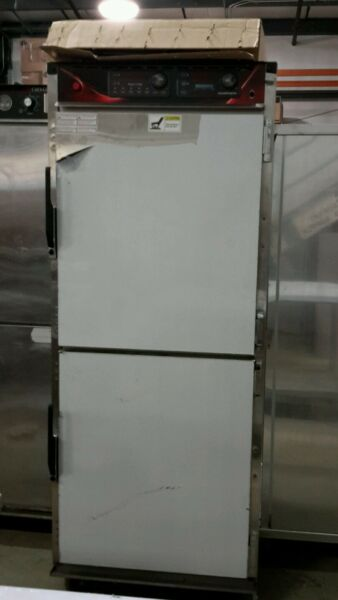 Used Cres Cor CO-151-FW-UA-12D Roast-N-Hold Convection Oven