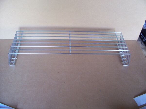 VERMONT CASTINGS GREAT OUTDOORS GAS GRILL WARMING RACK  (NEW)