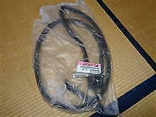 Nissan Skyline R32 GTR GTS-4 GTST Genuine Door Seal Weatherstrip Left FS