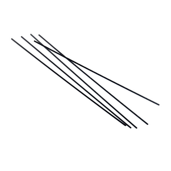 5pcs Carbon Tube Rod 2x1x200mm for RC Quadcopter Xcopter Wing amp; Tail Parts $7.94