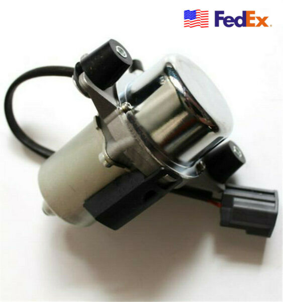 1x car UP28 Electric Vacuum Pump Power Brake Booster Auxiliary Parts US Stock