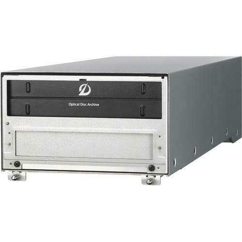 Sony ODS-D280F Optical Disc Archive Fiber Channel Drive for Scalable Libraries