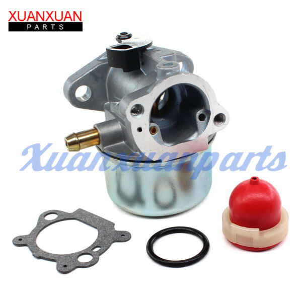 Carburetor For TORO GTS 20462 99 6013 6.0 Hp YBSXS 1901VC 274466 Engine w Gasket