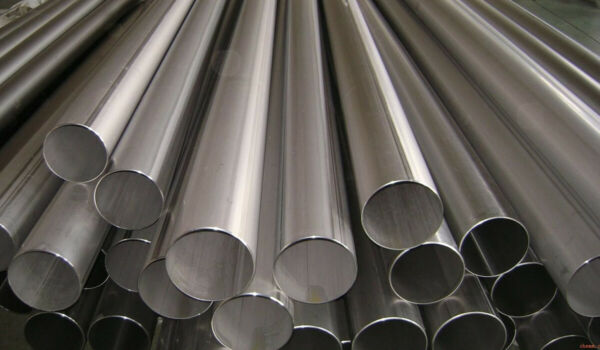 Pipe Inconel 601 0 12-4 12in Pipe N06601 Pipe round 2.4851 Pipeline