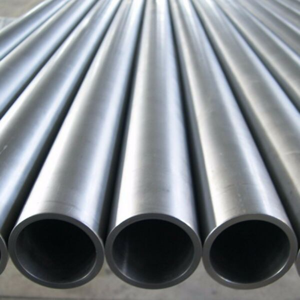 Pipe Inconel 600 0 316-2 38in N06600 round 2.4816 Pipeline  8 212ft