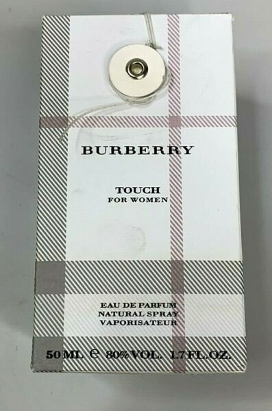 NEW IN BOX Burberry Touch for Women 1.7oz Women#x27;s Perfume $24.00