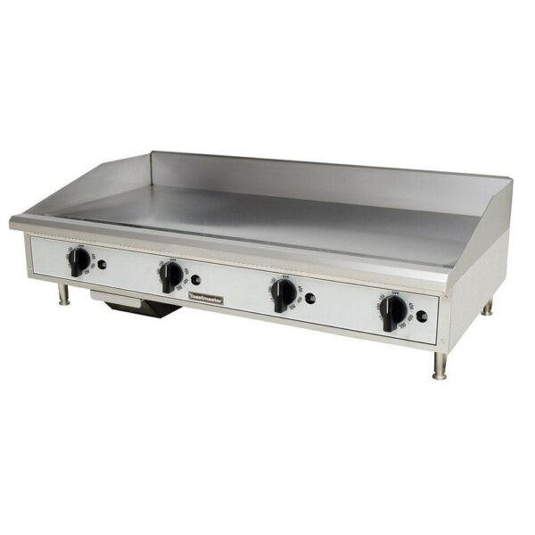 Toastmaster TMGT48 Griddles New