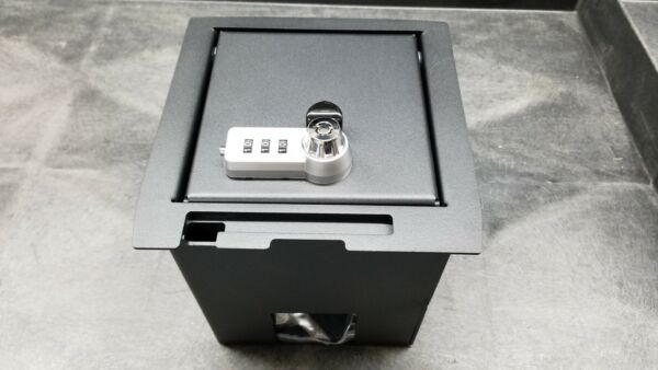 New OEM Toyota Tacoma 2016-2019 Center Console Safe
