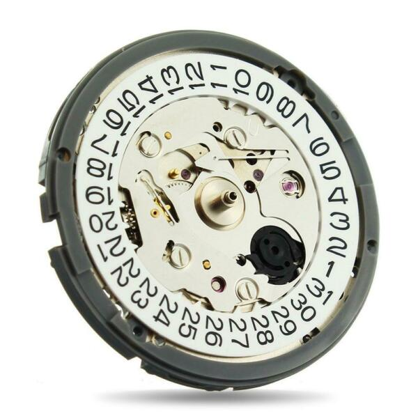High Accuracy Automatic Mechanical Watch Date Disc Wheel For NH35 Movement Parts