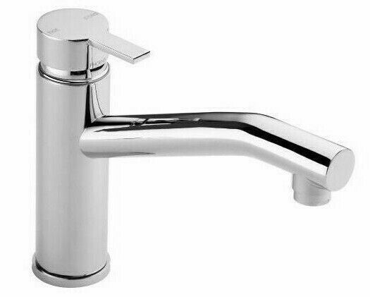Phoenix LEXI SINK MIXER TAP Curved Swivel Spout CHROME *Australian Brand