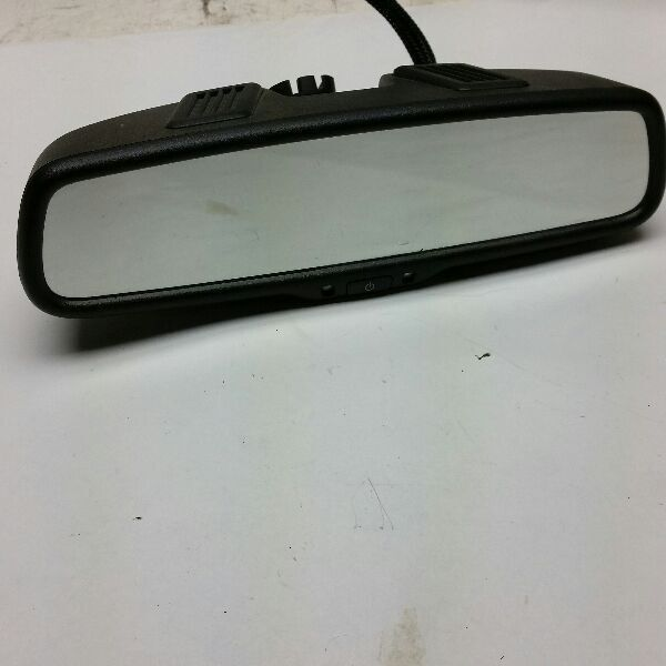 Rear View Mirror Automatic Dimming Fits 07-16 COMPASS 121885