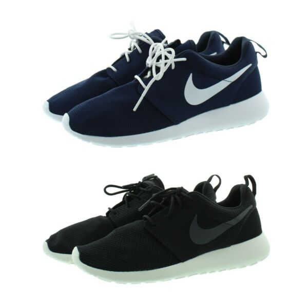 Nike 511881 Men's Roshe One Low Top Running Athletic Active Shoes Sneakers