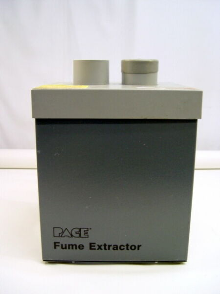 PACE Multi Arm Evac II Fume Extractor 8888-0825