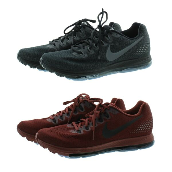 Nike 878670 Men's Zoom All Out Running Active Athletic Low Top Shoes Sneakers