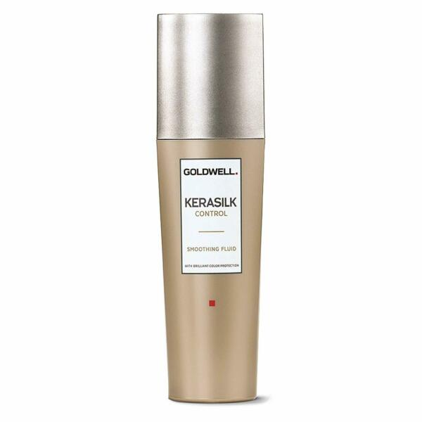 Goldwell Kerasilk Control Smoothing Fluid 2.5oz 75ml NEW SEALED AUTHENTIC