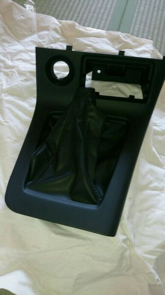 Nissan Genuine Shift Panel Shift Boot SKYLINE GTR R33 BCNR33 96935-26U05 FS