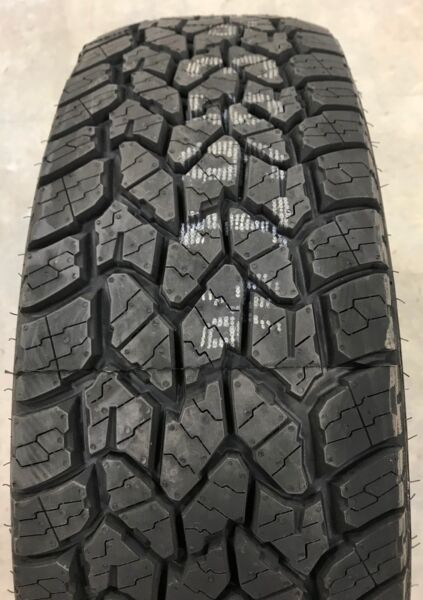 4 New Tires 245 70 17 TrailCutter AT 2 All Terrain 110T OWL P24570R17 1332