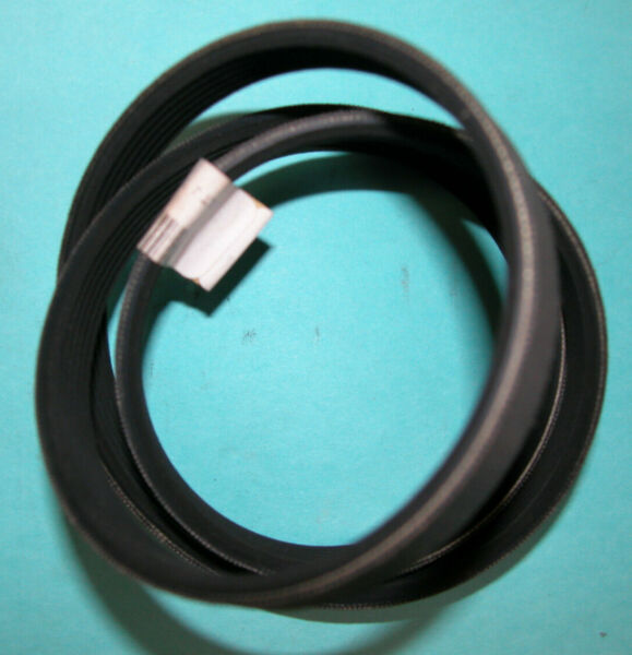 SIMPLICITY SINGLE STAGE SNOW THROWER AUGER BELT PART # 1663885SM NEW