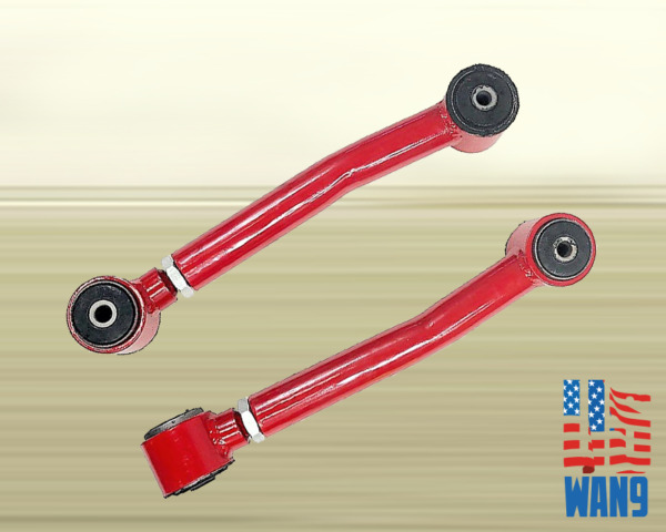 FRONT REAR LOWER CONTROL ARM 5