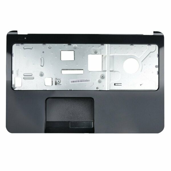 New Palmrest Upper Case for HP 15 G AP14D000371 749640 001 760959 001 W Touchpad