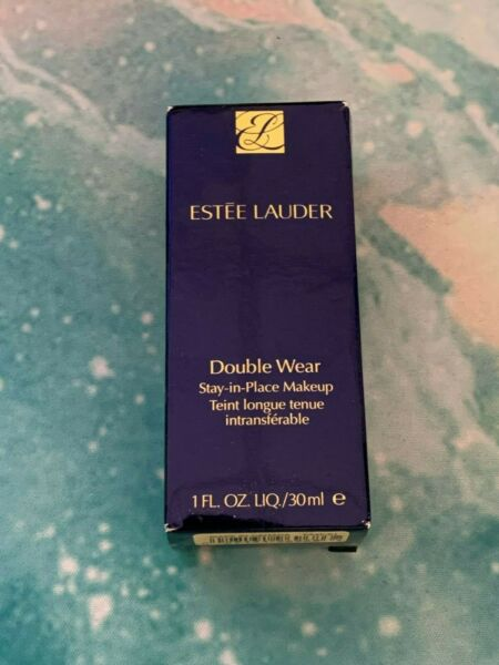 Estee Lauder Double Wear Stay-in-Place Makeup~Choose Your Shade~1.0 Oz30 ml NIB