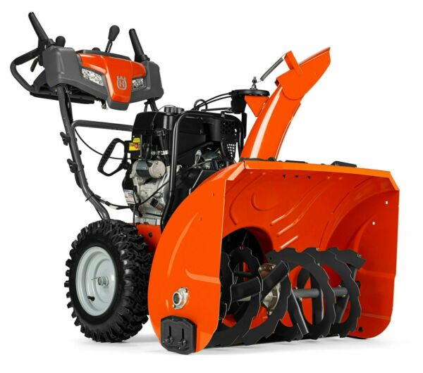 Husqvarna ST230P 2-Stage Snow Blower (961930101) - FREE Shipping