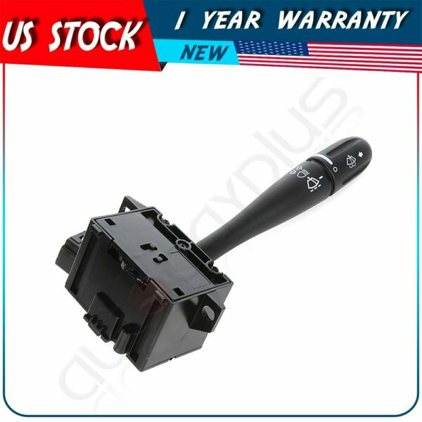 Turn Signal Switch For Chrysler Town & Country Voyager Dodge Grand Caravan
