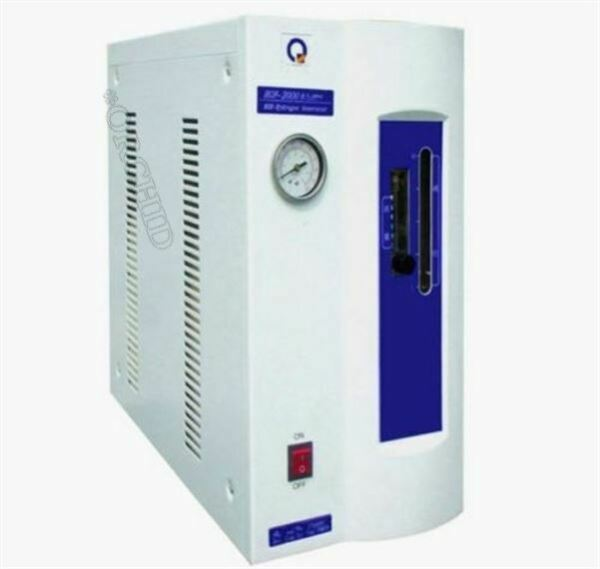 Nitrogen Gas Maker Generator N2 0-500ML Min High Purity 110V Or 220V 50Hz- 6 yc