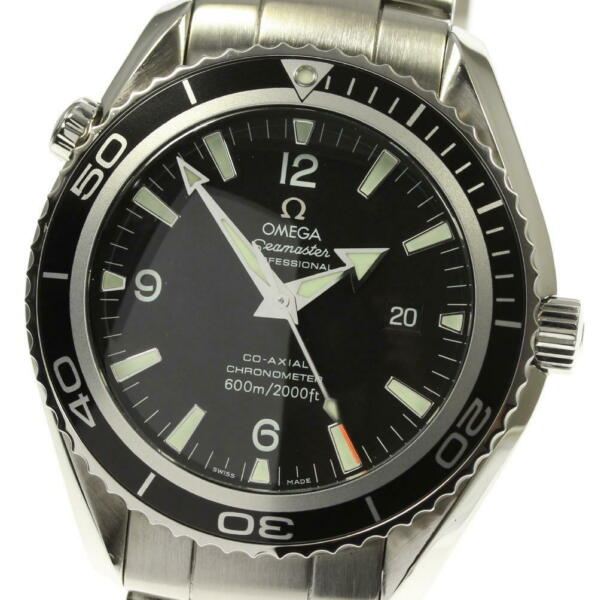 OMEGA Seamaster 600 Planet Ocean 2201.50 Automatic Men's Watch_507223