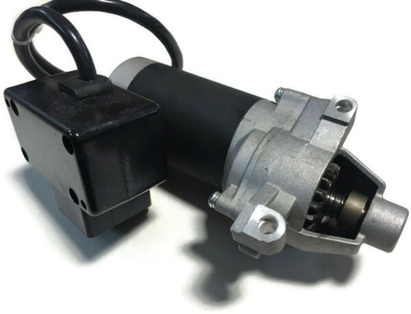 Starter Motor for some Craftsman 951-10645 951-10645A Snow thrower engine