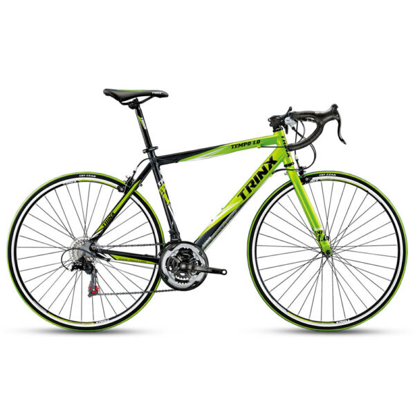 Trinx 700C Road Bike TEMPO1.0 Shimano 21 Speed Racing Bicycle 56cm $329.99