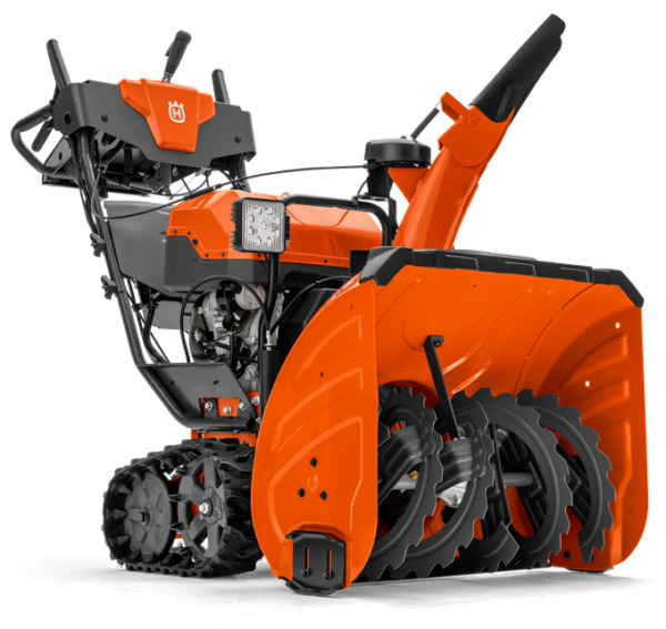 Husqvarna ST427T Track Pro 2 Stage Snow Blower (961930133) FREE Ship