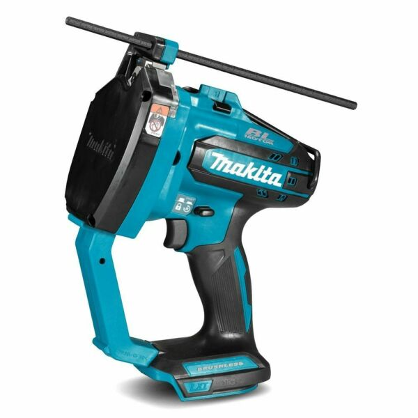 Makita BRUSHLESS M10 THREADED ROD CUTTER DSC102ZJ 18V Powerful Shearing Skin