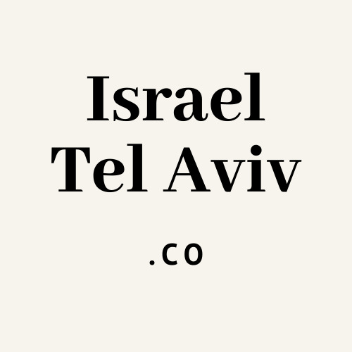 Domain Name Israel Telaviv Ecommerence Company Corporation TLD .CO