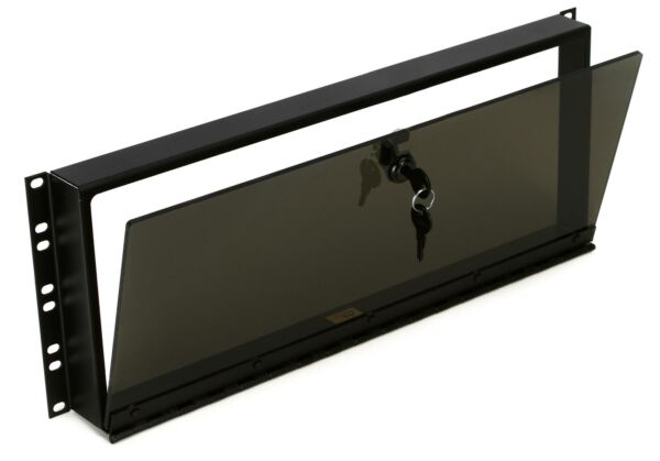 Middle Atlantic Products SECL Security Cover 4 Rack Spaces $90.00