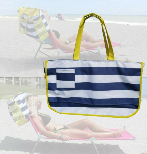 Extra Large Tote Bag-Beach Bag for women $49.95