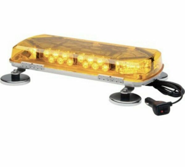 WHELEN MC16MA CENTURY SERIES LED LIGHTBAR WHELEN MASTER DISTRIBUTOR!