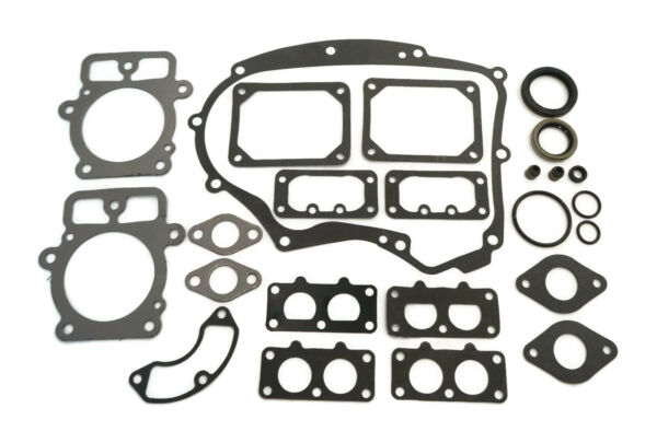 ENGINE GASKET SET fit Toro 2000 2005 19 HP 19HP 74590 4 Cycle Lawn Tractor Motor