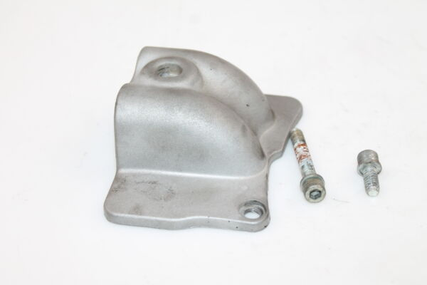 Harley Electra Glide Standard FLHT 2005 Oil Line Cover With Bolts $20.33