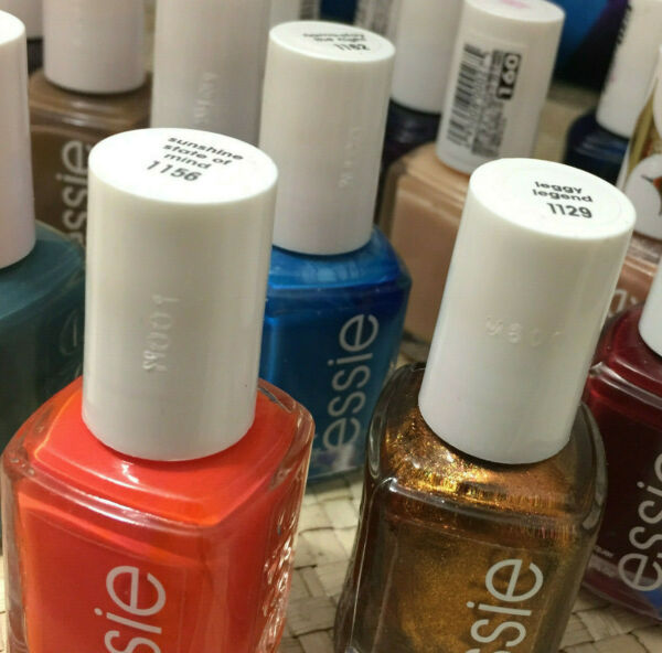 Essie Nail Polish. Choose your colors - quantity discounts