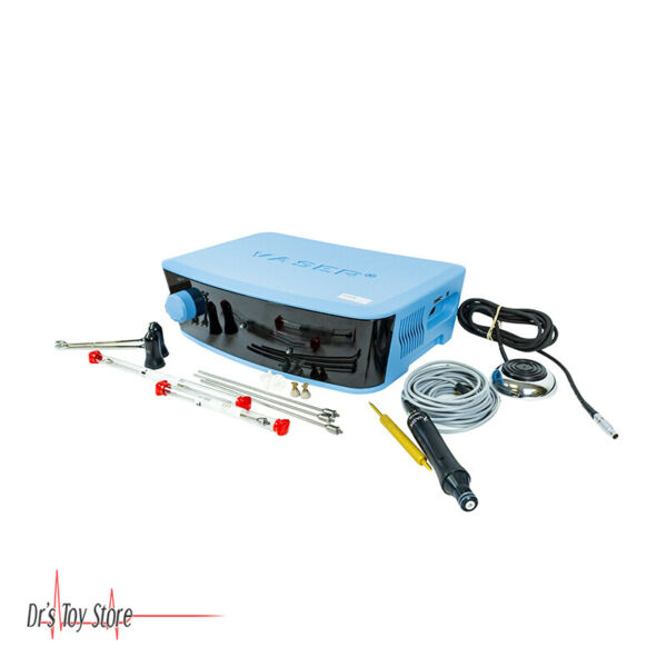 2016 Vaser Liposuction Complete System Amplifier With Hand-piece and Accessories