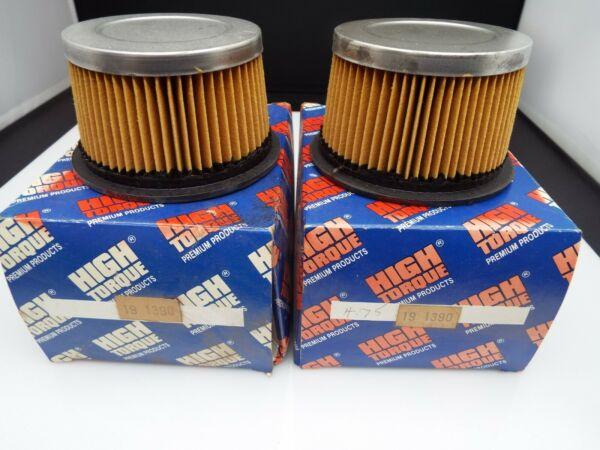 LOT OF TWO New Old Stock Tecumseh Air Filter 30727  US Seller 19 1390