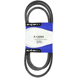 Deck Drive Belt for AYP 130969 42quot; Craftsman YT3000 YT4000 YS4500 Husq YTH18K46
