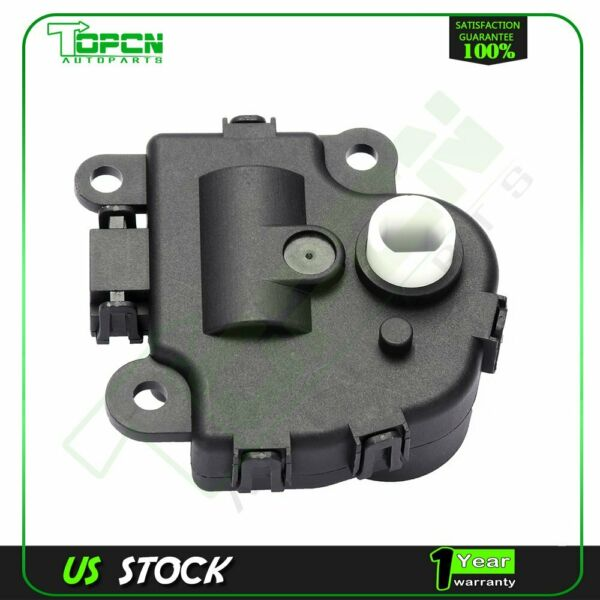 For Chevrolet Impala 2004-2016 HVAC AC Heater Air Blend Door Actuator 604-108