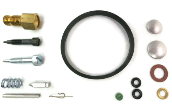 CARBURETOR KIT 632347 for Tecumseh Chipper Shredder Snow Blower Thrower 8