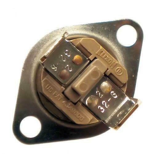 025 27747 016 Coleman OEM Furnace Replacement Limit Switch L320 $13.99