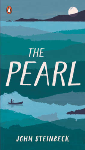 The Pearl Paperback By Steinbeck John GOOD