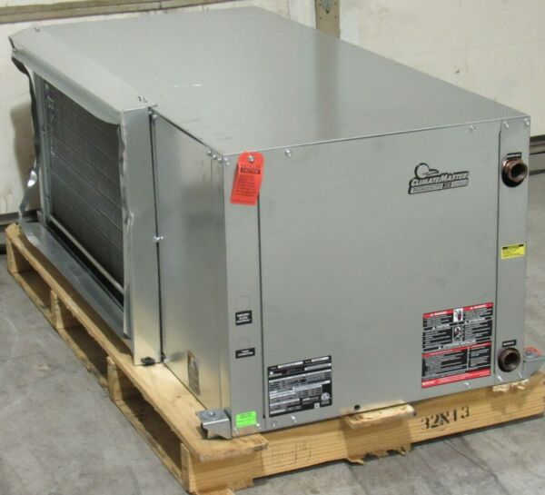 NEW ClimateMaster 4 Ton Geothermal Heat Pump Tranquility 16 Air Conditioner WSHP $1999.00