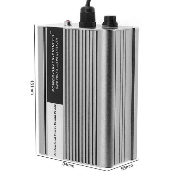 50000W Electricity Saving Box Electric Home Smart Energy Power Saver Device US $20.99